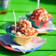 Tru Bahamian Food Tours
