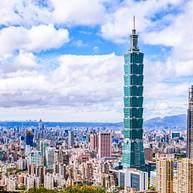 台北 101 大楼