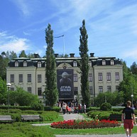 Örnsköldsvik Museum and Art Gallery