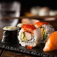 Sushi Bar Girona