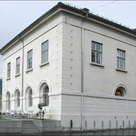 Musée National – Architecture
