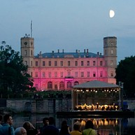 6 July 2019: The Night of Music in Gatchina