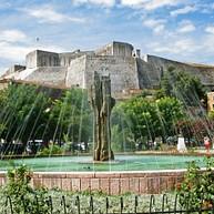 Neo Frourio (New Fortress)