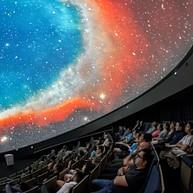 ESO Supernova Planetarium