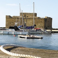 Pafos Medieval Castle and Harbour