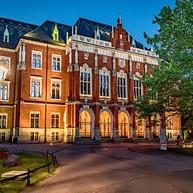 Jagiellonian University & Collegium Maius