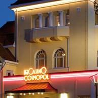 Casino Cosmopol de Malmö