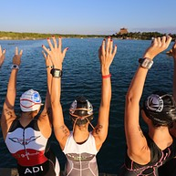 Triathlon Xel-Ha