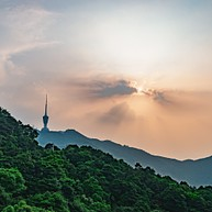 Wutong Mountain / 梧桐山