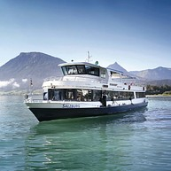 Wolfgangsee Ferries