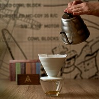 Aviator Coffee Explorer