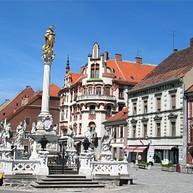 Glavni Trg square