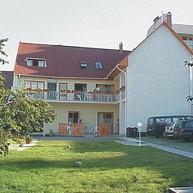 Apartamentowiec Átrium