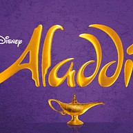 Disneys ALADDIN - Den nye musical fra broadway