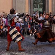 Medieval Days