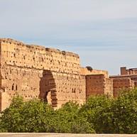 El Badi Palace