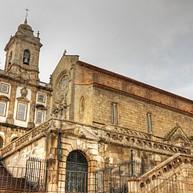 São Francisco-kyrkan