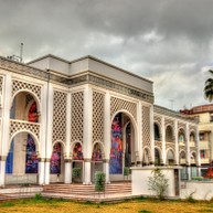 Mohammed VI Museum of Modern and Contemporary Art