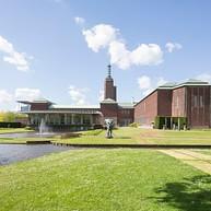 博伊曼斯·范伯宁恩博物馆