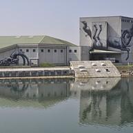 Mural Harbor