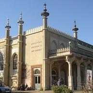 Brighton Museum & Art Gallery
