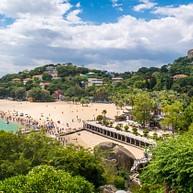 Gulangyu Beach / 鼓浪屿沙滩