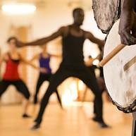 The Dance Factory Kenya