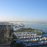 San Diego Bay Walk