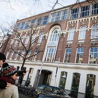 鹿特丹 TENT