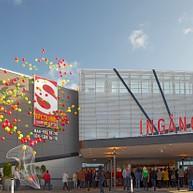 Торговый центр Erikslund