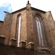 San Juan del Hospital Church