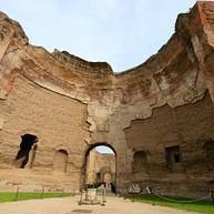 Terme di Caracalla