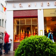 Café Niederegger
