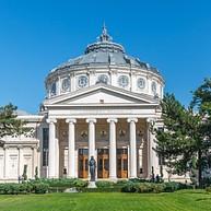 Romanium Athenaeum (Ateneul Romàn)