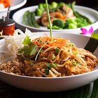 Opal Thai Food