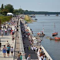 The Vistula Boulevards