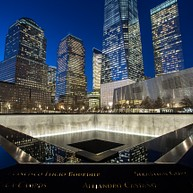 World Trade Center and 9/11 Memorial