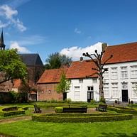 The Governors House Museum - Heusden