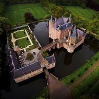 Kasteel (castle) Heeswijk