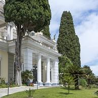 Palast Achillion