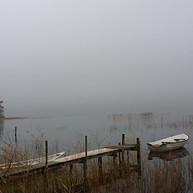 Västersjön / Rössjön