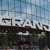Shopping Center Grand
