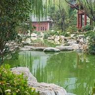 Huaqing Hot Spring / 华清池