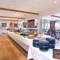 Linnea Art Restaurant