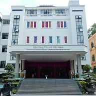 Vietnam Women's Museum