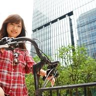 Tokyo Cyklingtur