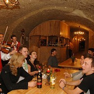 Sike Tamás Wine Cellar Nr. 43