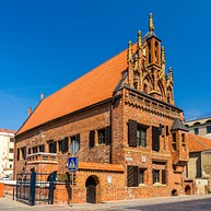 House of Perkūnas