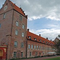 Bäckaskog Castle and Gardens