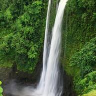 Fuipisia falls